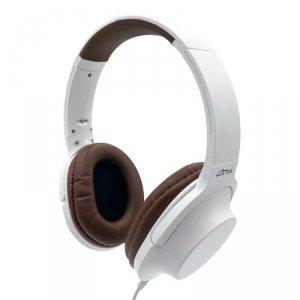 Słuchawki z mikrofonem Media-Tech MT3604 DELPHINI