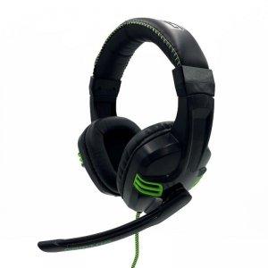 Słuchawki z mikrofonem Media-Tech COBRA PRO OUTBREAK MT3602