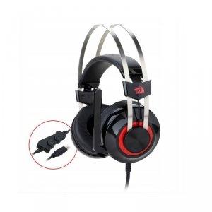 Słuchawki z mikrofonem Redragon TALOS H601