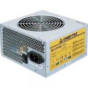 Zasilacz Chieftec GPA-600S 600W ATX 120mm aPFC OEM