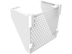 Uchwyt Cooler Master do montażu zasilacza ATX w obudowie mini ITX NR200/NR200P biały