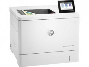 Drukarka laserowa HP Color LaserJet Enterprise M555dn (7ZU78A)