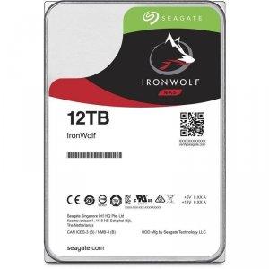 Dysk SEAGATE IronWolf™ 12TB ST12000VN0008 7200 256MB SATA III NAS