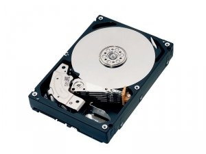Dysk Toshiba N300 HDWG21CEZSTA 3,5' 12TB SATA 7200 256MB - NAS