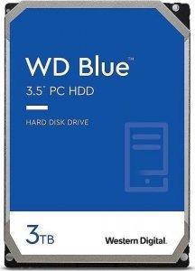 Dysk WD WD30EZAZ 3TB Blue 5400 SATA III