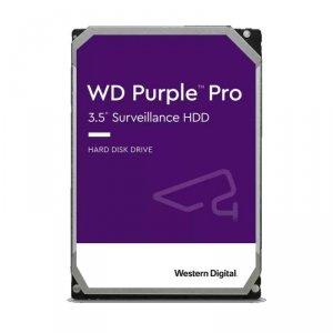 Dysk WD Purple™ Pro WD121PURP 12TB 3.5 SATA III 512MB