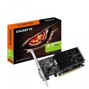 Karta VGA Gigabyte GT1030 Low Profile D4 2GB DDR4 64bit DVI+HDMI
