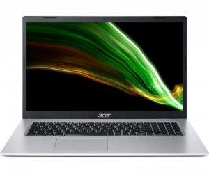Notebook Acer Aspire 3 17,3FHD /i3-1115G4/8GB/SSD512GB/UHD/W10 Silver
