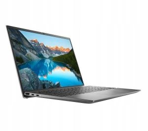 Notebook Dell Inspiron 5310 13,3FHD+ i5-11320H/16GB/SSD512GB/IrisXe/W10 Silver