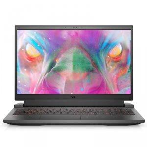 Notebook Dell Inspiron G15 5510 15,6FHD/i5-10200H/8GB/SSD512GB/GTX1650-4GB/W10 Black