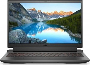 Notebook Dell Inspiron G15 5510 15,6FHD/i7-10870H/16GB/SSD512GB/RTX3060/W10/Black