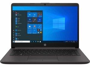 Notebook HP 240 G8 14FHD/i3-1005G1/8GB/SSD256GB/UHD/10PR Black