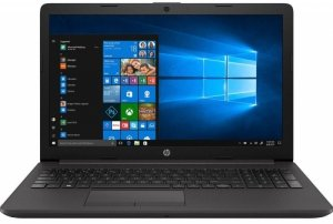 Notebook HP 250 G7 15,6FHD/i3-8130U/4GB/SSD256GB/UHD620/W10 Dark Ash Silver