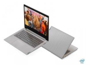 Notebook Lenovo IdeaPad 3 14IML05 14FHD/i5-10210U/8GB/SSD512GB/MX330-2GB/W10 Grey