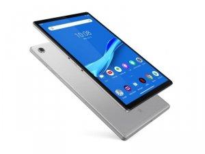 Tablet Lenovo TAB M10 Plus 10.3/Helio P22T/4GB/64GB/WiFi/LTE/Andr.9.0 Platinum
