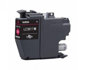 Tusz Brother LC3617M Magenta
