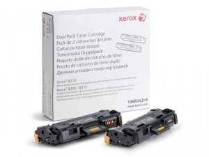 Toner Xerox 106R04349 (Black)