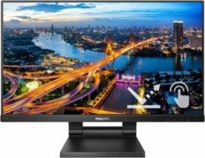 Monitor Philips 23,8 242B1TC/00 Touch VGA HDMI DP 4xUSB 3.2 głośniki