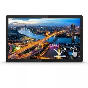 Monitor Philips 23,8 242B1TFL/00 Touch VGA DVI HDMI DP 3xUSB 3.2 MiniUSB
