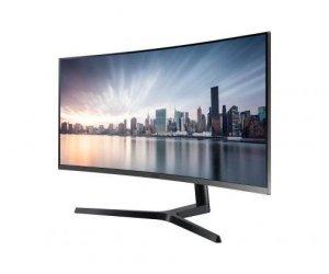 Monitor Samsung 34 LC34H890WGRXEN HDMI DP 2xUSB 2.0 USB 3.0 USB-C