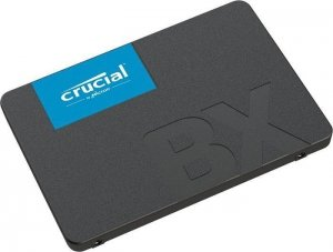 Dysk SSD Crucial BX500 480GB SATA3 (540/500MB/s) 3D NAND 7mm