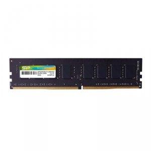 Pamięć DDR4 Silicon Power 8GB (1x8GB) 2666MHz CL19 1,2V czarna