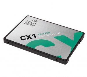 Dysk SSD Team Group CX1 240GB SATA III 2,5 (520/430) 7mm