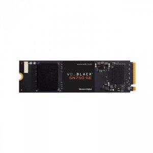 Dysk SSD WD Black SN750 SE 1TB M.2 2280 PCIe 4.0 NVMe (3600/2830 MB/s) WDS100T1B0E