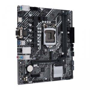 Płyta Asus PRIME H510M-D /H510/DDR4/SATA3/M.2/USB3.0/PCIe4.0/s.1200/mATX