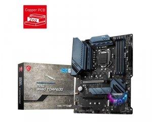 Płyta MSI MAG B560 TORPEDO /B560/DDR4/SATA3/M.2/USB3.2/PCIe3.0/s.1200/ATX