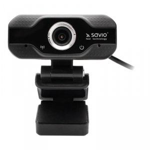 Kamera Internetowa USB Full HD SAVIO CAK-01