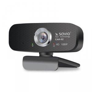 Kamera Internetowa USB Full HD SAVIO CAK-02