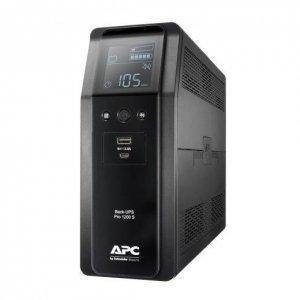 Zasilacz awaryjny UPS APC BR1200SI Back-UPS Pro BR 1200VA, 230V, USB