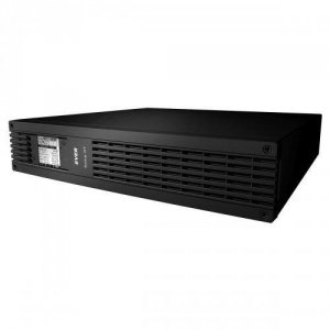Zasilacz awaryjny UPS Ever Line-Interactive Sinline RT XL 850VA AVR 3xIEC 2xPL Sin USB LAN rack/tower