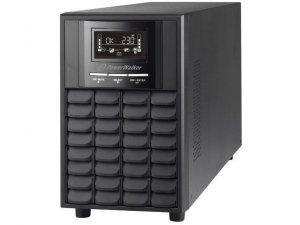 Zasilacz awaryjny UPS Power Walker Line-Interactive 2200VA CW FR 3xPL, USB, RS232, LCD, EPO