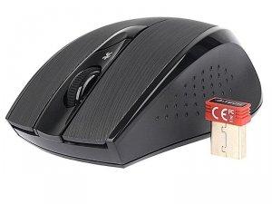 Mysz bezprzewodowa A4Tech V-TRACK G7-600NX-1 Black WRLS