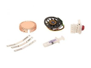 Wentylator z radiatorem Titan TTC-CUV1AB(DIY)