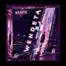 Wampir: Maskarada – Wendeta