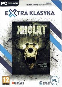 Gra KHOLAT (Extra klasyka) PC