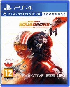 Star Wars: Squadrons Gra PS4 PL