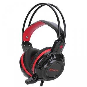 Słuchawki z mikrofonem Xtrike ME GH505 Gaming, PC/XBOX ONE/PS4, podświetlane