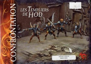CONFRONTATION THE TEMPLARS OF HOD