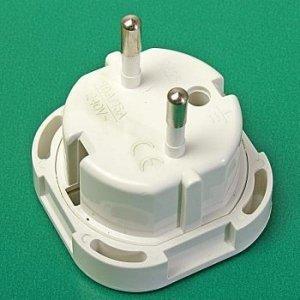 GT Adapter uk|wtyczka:Standard Polska - gniazdo:Standard Wielka Brytania