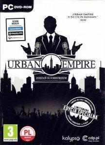 Urban Empire (Zostań burmistrzem) Limitowana edycja specjalna