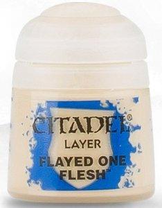 Farba Citadel Layer - Flayed One Flesh 12ml