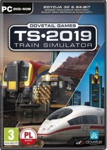 TRAIN SIMULATOR 2019 PC