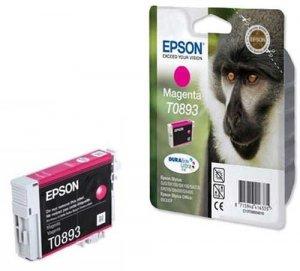 EPSON T0893 MAGENTA SX200/205/100
