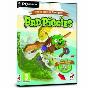 Gra Bad Piggies PC