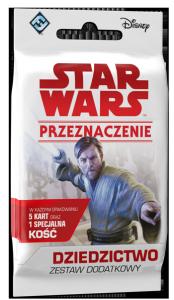 Star Wars: Przeznaczenie - Dziedzictwo Zestawy dodatkowe PL