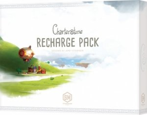 Charterstone: Recharge Pack PL